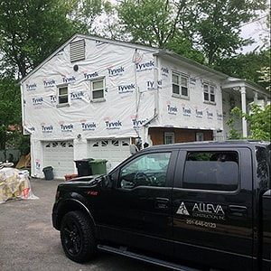 Home remodeling in Paramus, NJ